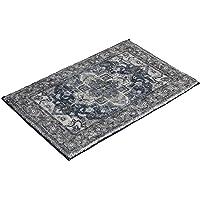 Marlow Floor Mat Rugs Shaggy Rug Large Area Carpet Bedroom Living Room 50x80cm