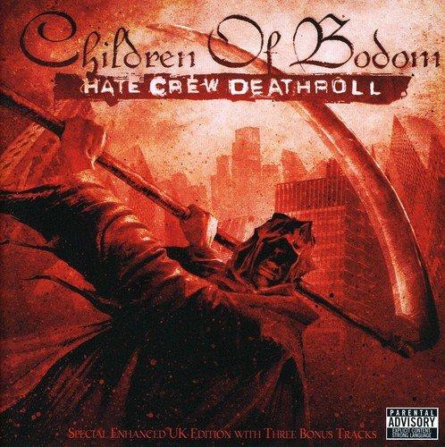 Children Of Bodom-Hate Crew Deathroll-LP-FLAC-2003-mwnd