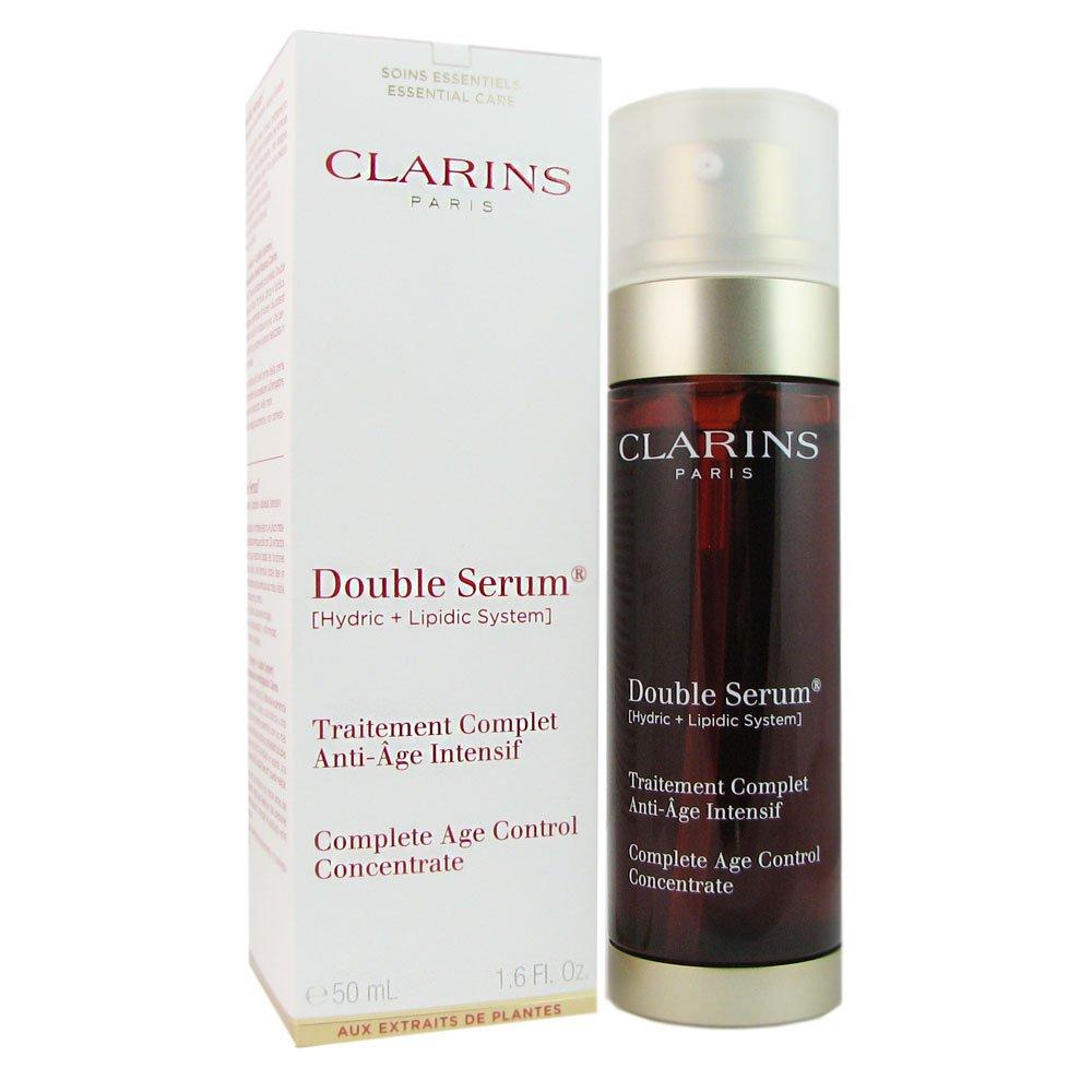 Clarins Double Jumbo Serum, 1.6 Ounce