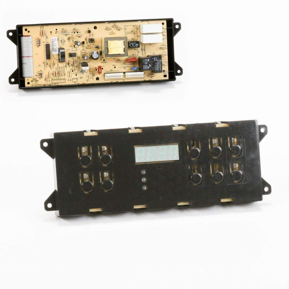 316557115 5304509493 Clock/Timer Oven Control Board for Frigidaire Oven