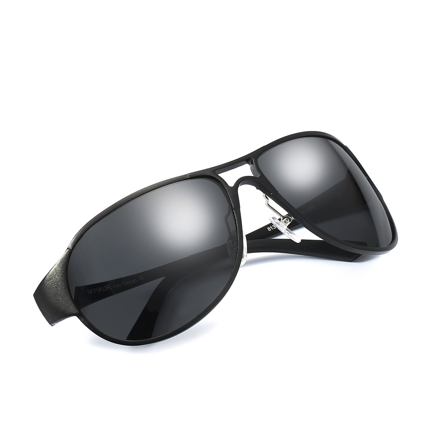 df61740119a96 ▻HD POLARIZED LENS  Scratch proof and unbreakable TAC lens