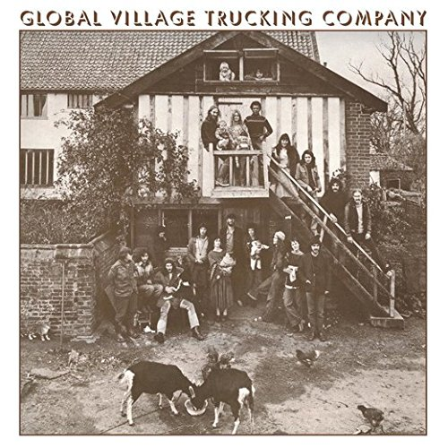 GLOBAL VILLAGE TRUCKING COMPANY - Global Village Trucking Company