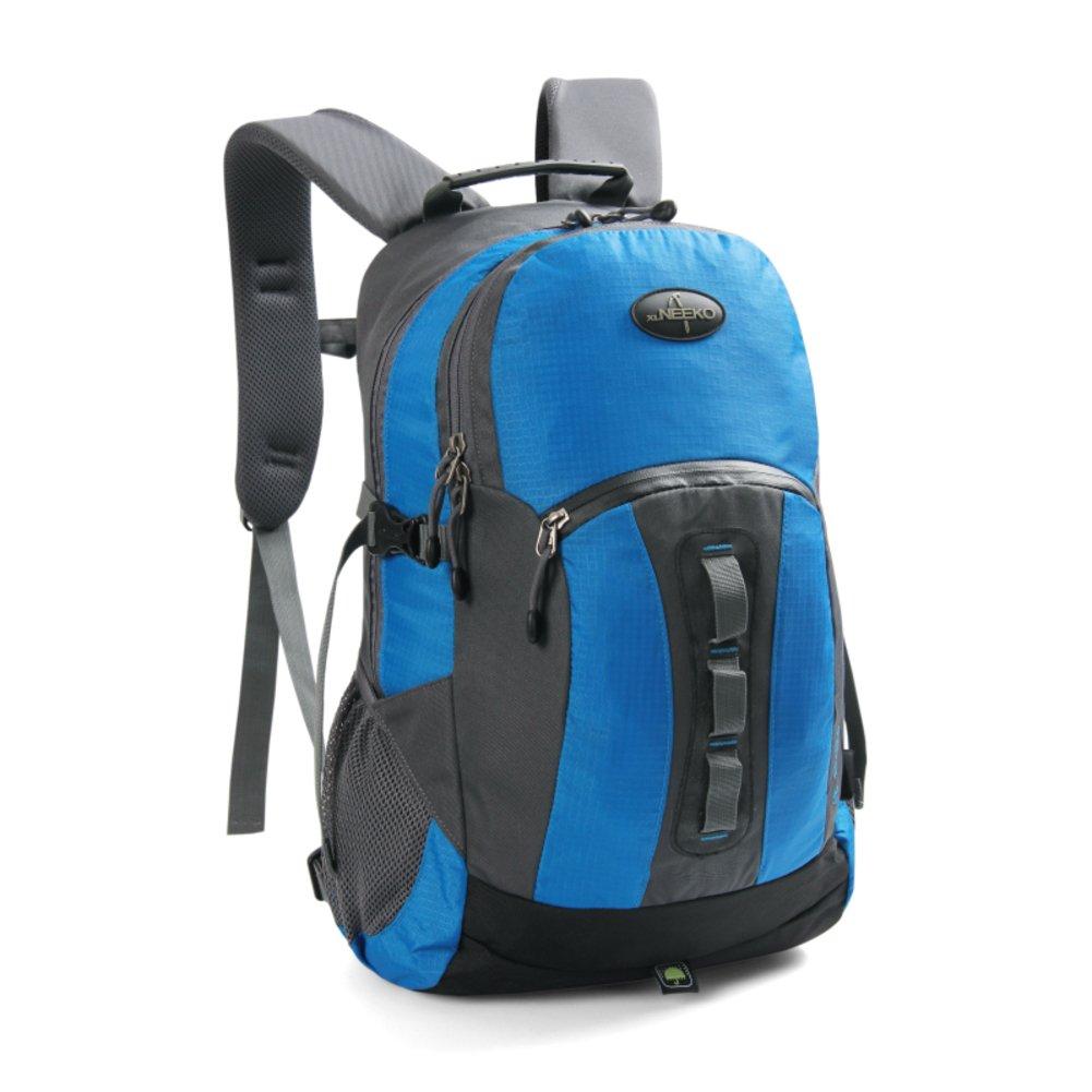 Loversバックパック/防水大容量バックパックandレジャー/アウトドアハイキング旅行バッグ  A B01N9G25UK