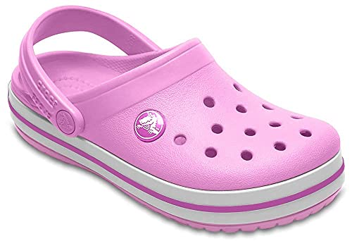 Crocs Kids Crocband Clog Ltd Clogs