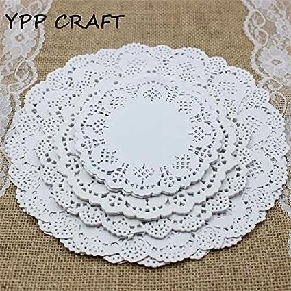 Amazon Lace Paper Doyley Paper Doilies Craft 45556585