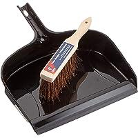 Spear & Jackson 5012095607960recogedor y Cepillo de Mano
