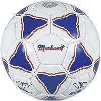 Markwort - Balón de fútbol de Piel sintética
