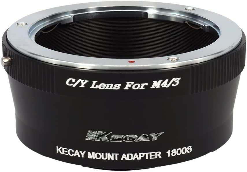 Exakta EXA Lens to Micro 4//3 43 Adapter for Olympus Panasonic OM-D GH4 E-PL7 G7