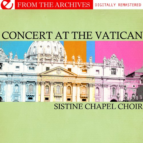 Concert At The Vatican - From ...