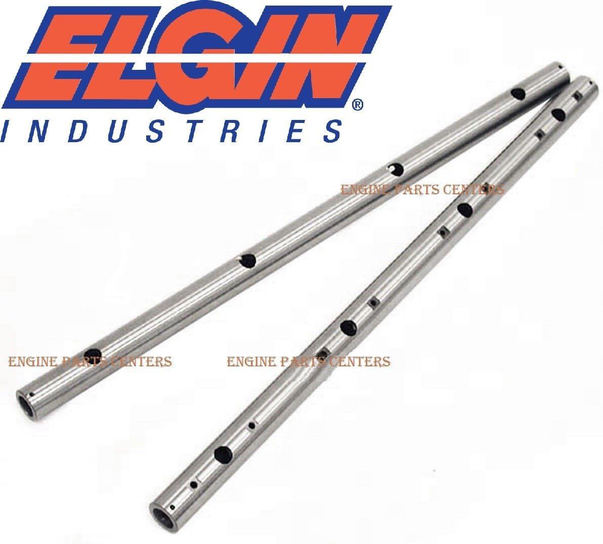 Rocker Shaft Set for Mercury Ford FE 330 352 360 390 410 428 428 2 shafts