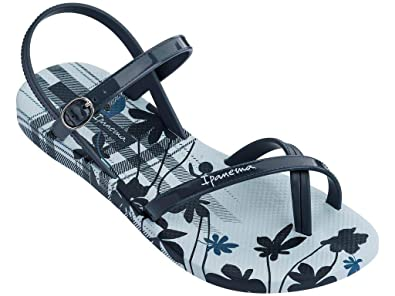 Blue Fashion Women Sandals Sandal Vi SandalsAmazon co uk Ipanema PNwOkXZn08