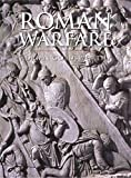 Roman Warfare (Cassell's History of Warfare)