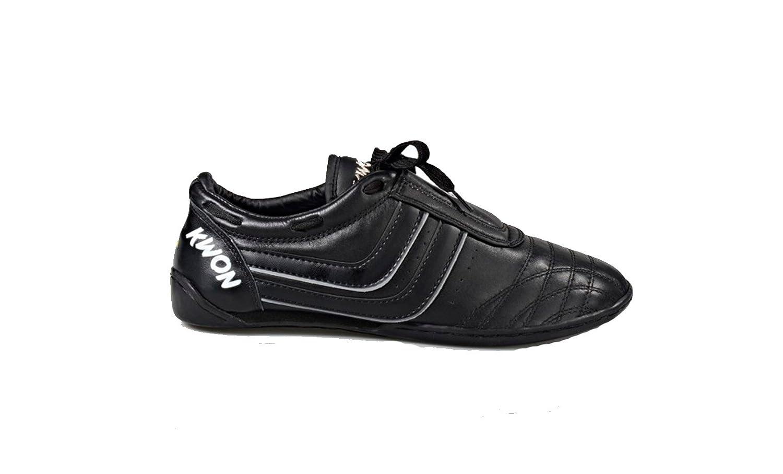 43 Kwon Chaussures de taekwondo KWON Chosen noire Pointure