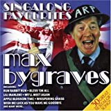 Max Bygraves Singalong Favourites