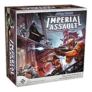 best star wars strategy board game