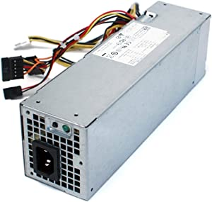 Power Supply VMRD2 For DELL OPTIPLEX 7010 9010 GX790 GX990 240W N9MWK T5VF6 (Renewed)