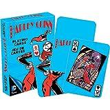 Aquarius DC Comics Harley Quinn Playing Cards