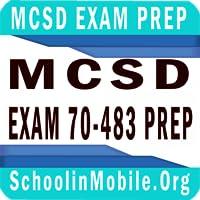 MCSD 70-483 Exam Prep
