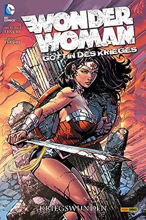 WONDER WOMAN  10  Panini Comics  2020