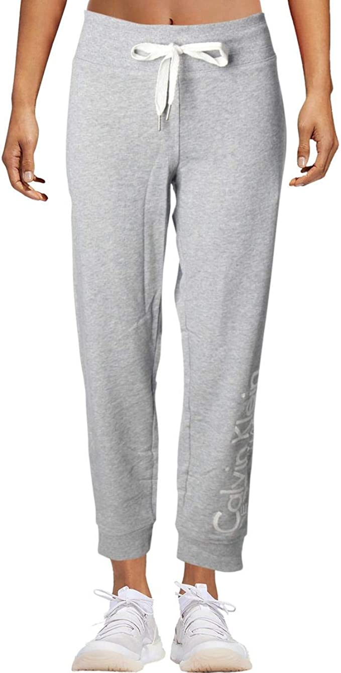 Calvin Klein Performance French Terry - Pantalones de chándal para ...