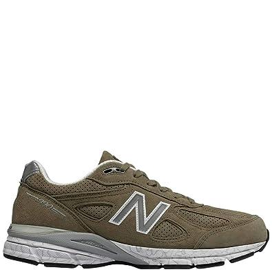 buy online 20866 3948d Amazon.com   New Balance Kids' M990v4   Running