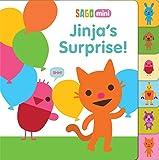 Jinja's Surprise! (Sago Mini)