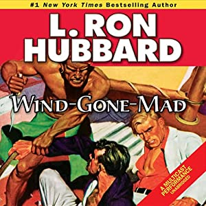 Wind-Gone-Mad Audiobook