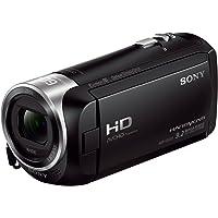 Sony HDR-CX405 kamera cyfrowa Full HD (1080 50p), 30 - krotny zoom optyczny, szerokokątny obiektyw 26,8 mm, optyczna…