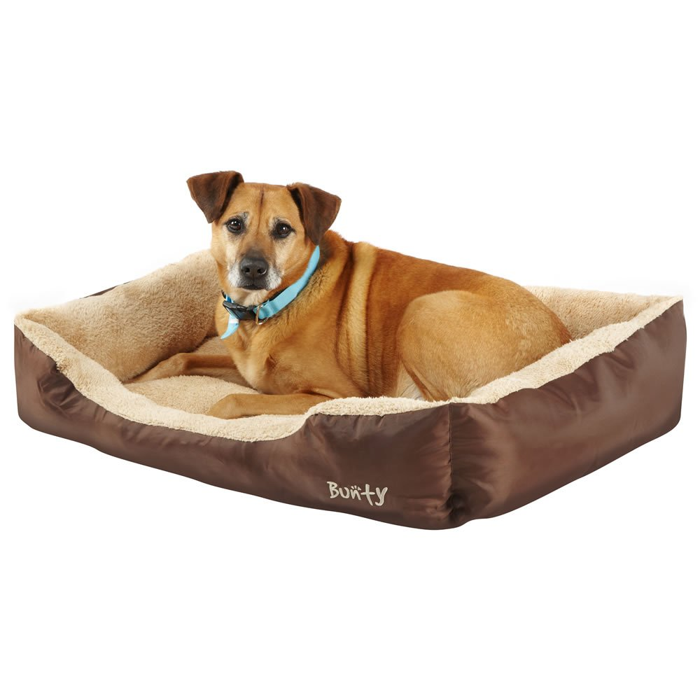 ultra plush overstock large beds free bed extra jackson today product supplies pet sofa dog shipping bceb