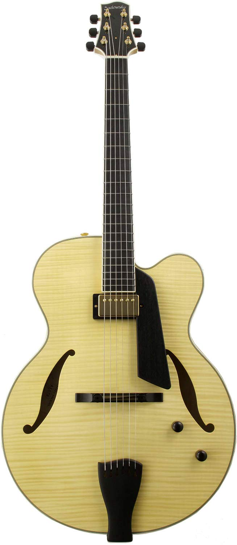Sadowsky Guitars フルアコギター Archtops Series Jim Hall Model Vintage Amber 【SN.A1575】   B07L2Z65MG