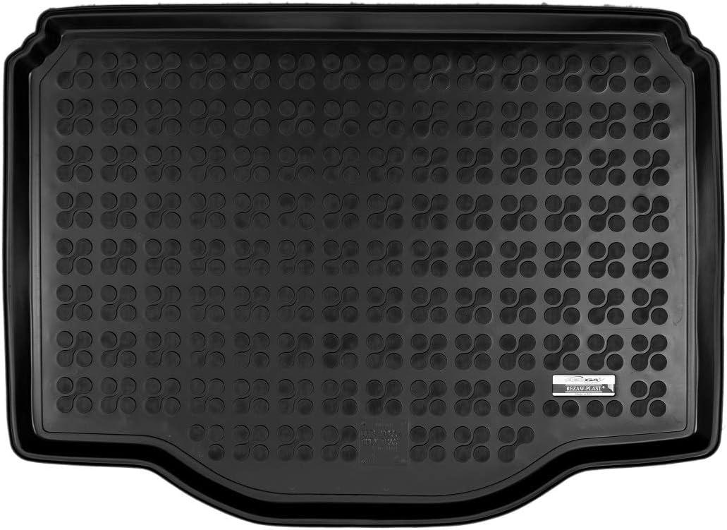 Azuga Az12000180 Gummi Kofferraumwanne Premium Antirutsch Fahrzeugspezifisch Auto