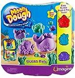Moon Dough Magical Molding Dough: Ocean Pals