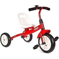 boppi Triciclo Infantil 3 Ruedas con Pedales