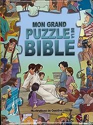 Mon Grand Puzzle Bible