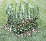 Best garden composter - Bosmere K765 Wire Compost Bin Review