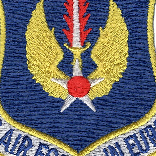 Air Force In Europe Command Patch