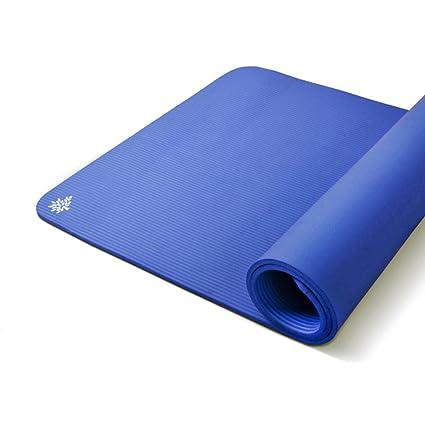 Amazon.com: Exercise Mats Gymnastics Equipment thick non ...