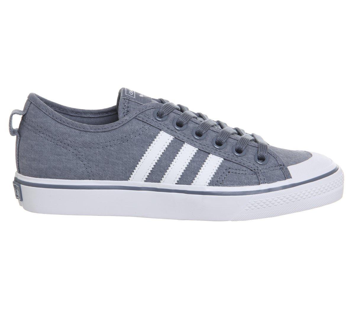 Adidas Nizza W Calzado 36 EU|Azul En línea Obtenga la mejor oferta barata de descuento más grande