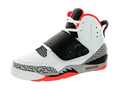 Amazon.com | nike air jordan son of BG hi top basketball trainers 512246  sneakers shoes | Running
