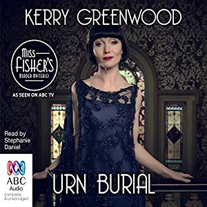 Urn Burial Audiobook