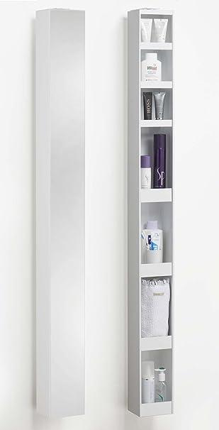 Spiegel drehschrank bad icnib for Badezimmer drehschrank
