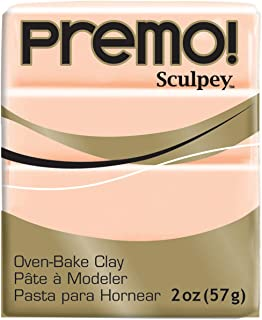 product image for Premo Sculpey Polymer Clay 2 Ounces-Beige