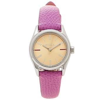 812f928141 [フルラ] 腕時計 レディース FURLA R4251101516 899317 W485 WU0 L92 パープル ゴールド シルバー [並行