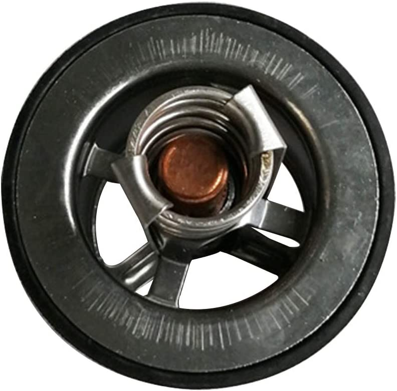 Thermostat 180/° 4973373 4318197 4952204 3335550 for Cummins Engine ISX N14 L10 CM570 CM870 CM871 CM871E CM2250 CM2350 CM20SN CM20 CM2220