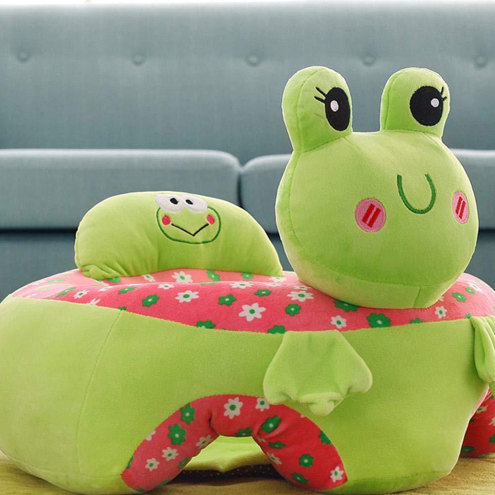 Per Sof/á Infantil para Beb/és de Aprender Sentarse Sillas Infantiles de Aprendicaje Sof/á Cama de Sal/ón Cojines de Suelo Infantil