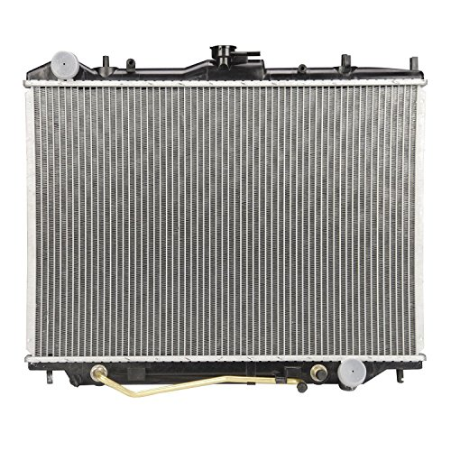Klimoto Brand New Radiator fits Isuzu Rodeo 1998-2004 Honda Passport 1998-2002 3.2L V6 IZ3010106 8524788110 8973547660 8973547660 CU2195 RAD2195 ()