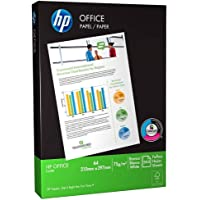 International Paper HCO075CA4, HP Office Papel 75g, 500 Folhas, Branco