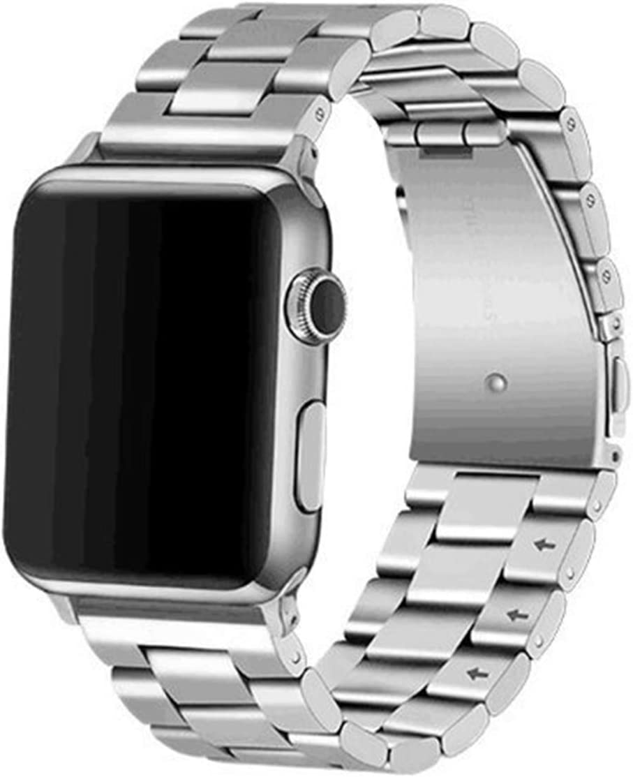 Libra Gemini Compatible for Apple Watch Band 38mm 40mm Replacement Stainless Steel Metal iWatch Band for Apple Watch Series 6/5/4/3/2/1