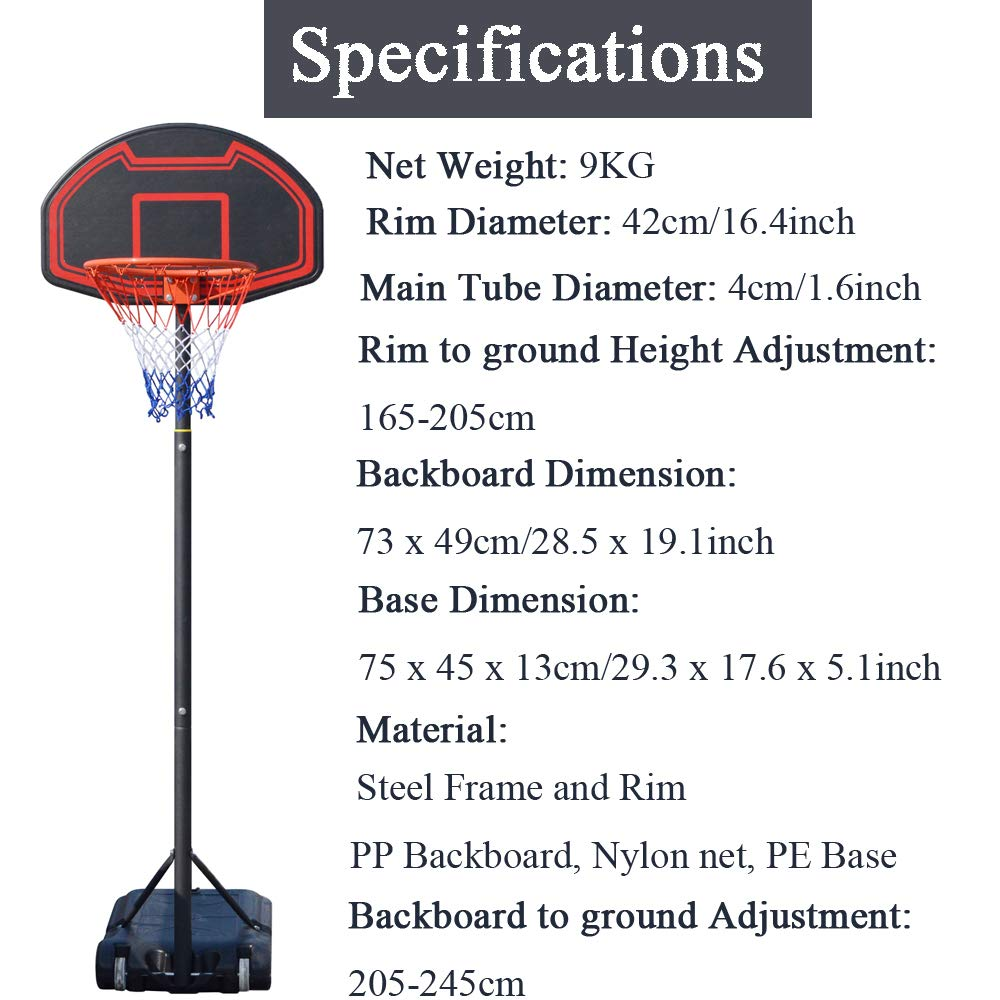 Cosway Electronic Basketball Game US Stock Indoor Double Shot Folding Basketball Arcade System Electronic Hoops Scoring with 5 Balls