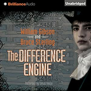 The Difference Engine Hörbuch